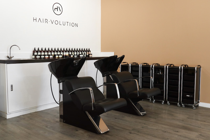 hairvolution biologische kapper almere filmwijk