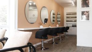 Lees meer over het artikel Een kijkje in onze salon in Almere Stad