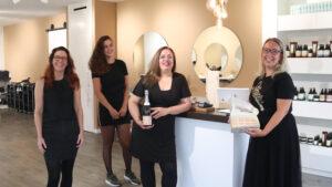 Lees meer over het artikel Hairvolution opent tweede vestiging in Almere Buiten