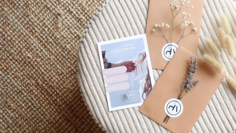 Lees meer over het artikel Nieuw bij Hairvolution: Giftcard