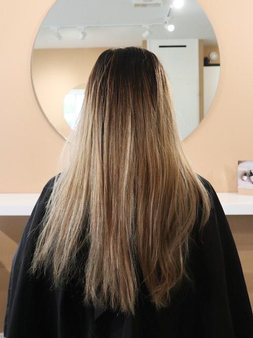 haartoner kapper almere