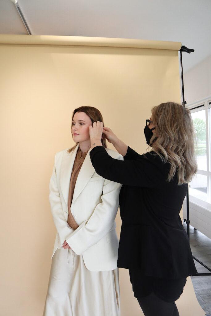 hairvolution kapper almere
