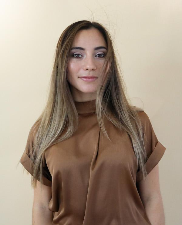 hairvolution natuurlijke kapper almere buiten