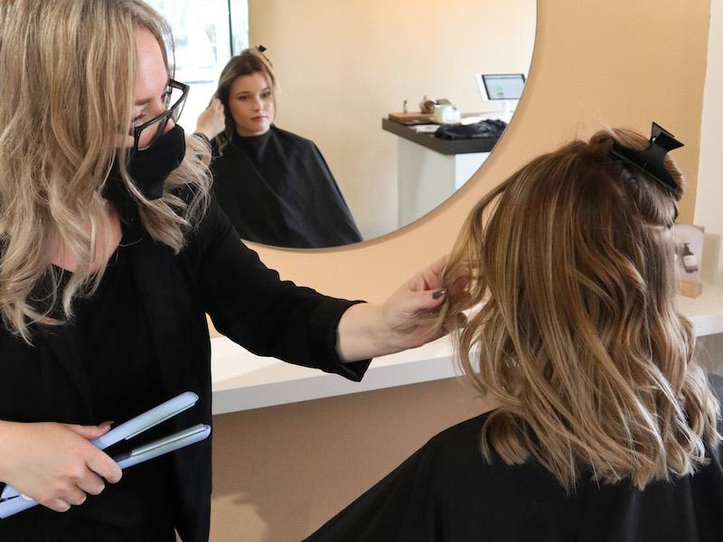 hairvolution vegan kapper almere